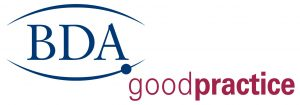 Our recognition: St Raphael's Dental Practice was awarded Good Practice status by the British Dental Association in 2012